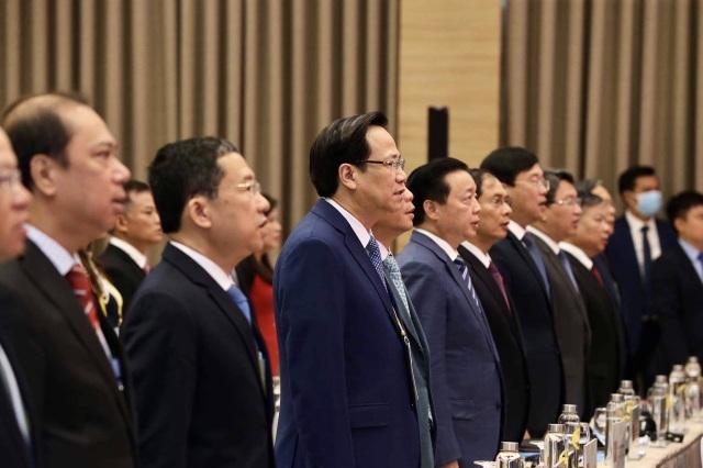 Chủ tịch Quốc hội Việt Nam khai mạc hội nghị lịch sử Liên nghị viện ASEAN - 3