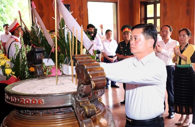 Lễ truy điệu Bác Hồ trong nhà lao Phú Quốc - 4