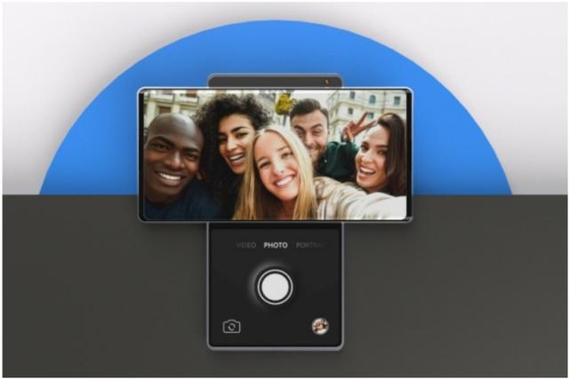 Thêm video thực tế hé lộ giao diện smartphone màn hình xoay của LG - 6