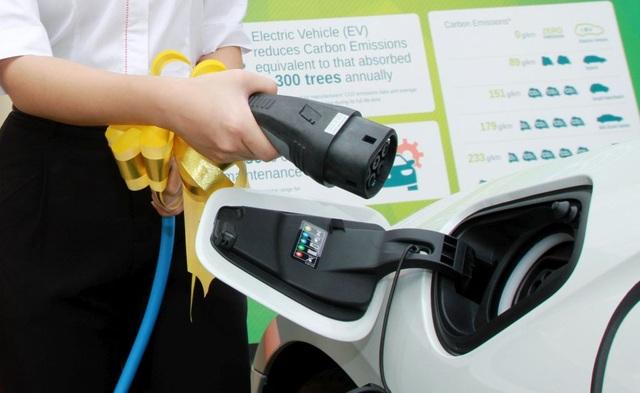 Indonesia có chính sách gì để kích cầu xe chạy điện? - 1