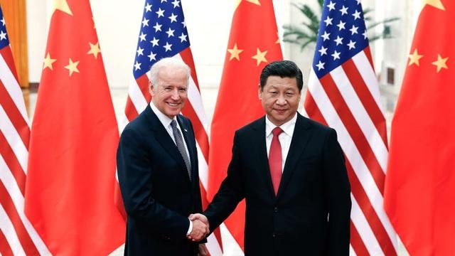 Chặng đường 40 năm thay đổi niềm tin của Joe Biden với Trung Quốc - 3