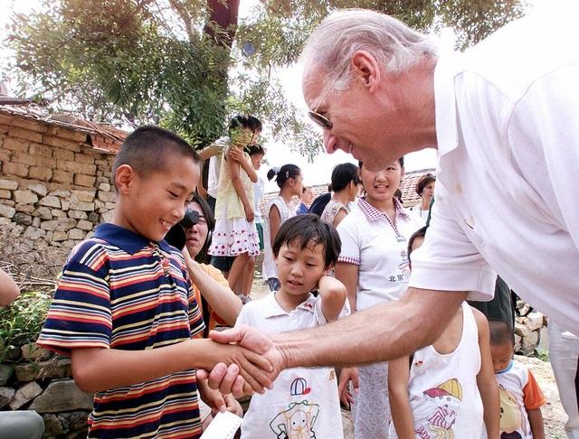 Chặng đường 40 năm thay đổi niềm tin của Joe Biden với Trung Quốc - 2