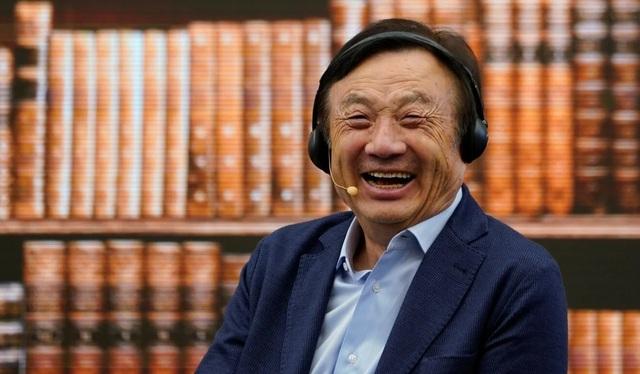 Chủ tịch luân phiên của Huawei khẳng định Mỹ không thể đánh bại - 3