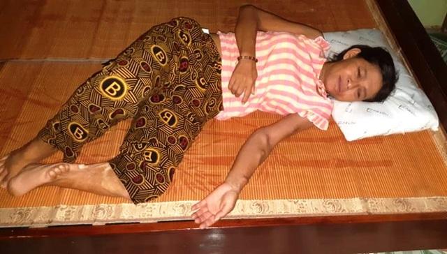 Số phận cơ cực của người phụ nữ tật nguyền có tuổi thơ không lành lặn - 5