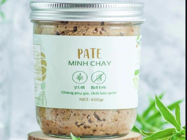 Hơn 500 khách hàng mua sản phẩm pate Minh Chay vẫn không thể liên hệ được - 1