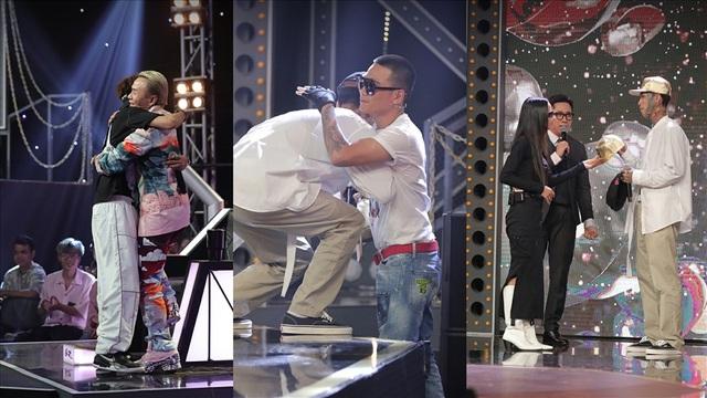 """Rap Việt, MV """"siêu rẻ""""... đang đè bẹp trào lưu MV tiền tỷ? - 1"""