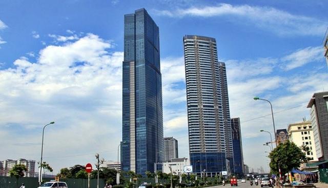 Tháp tài chính trăm tầng bỏ hoang, giấc mơ ngàn tỷ đổ vỡ - 2