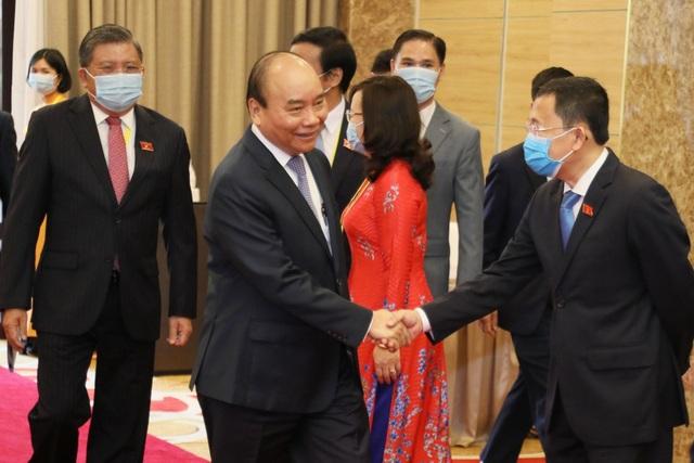 """Thủ tướng: """"Bó lúa vàng ASEAN qua mỗi thử thách càng bản lĩnh, tự cường"""" - 4"""