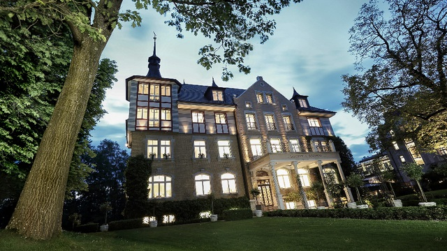 Top 6 trường nội trú sang chảnh bậc nhất Thụy Sĩ - 2
