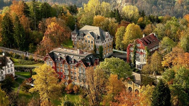 Top 6 trường nội trú sang chảnh bậc nhất Thụy Sĩ - 3