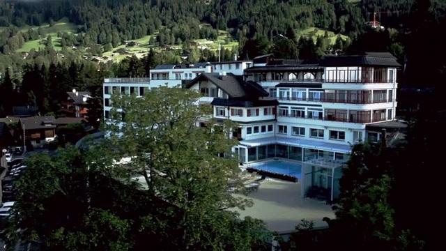 Top 6 trường nội trú sang chảnh bậc nhất Thụy Sĩ - 4