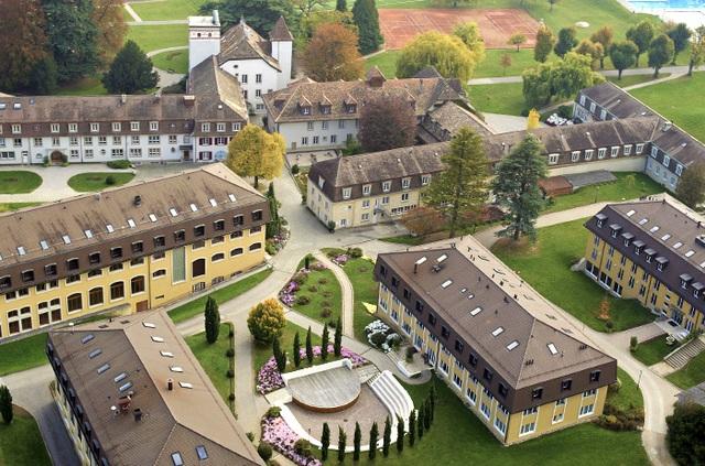 Top 6 trường nội trú sang chảnh bậc nhất Thụy Sĩ - 5