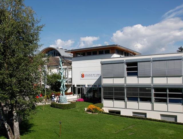 Top 6 trường nội trú sang chảnh bậc nhất Thụy Sĩ - 6