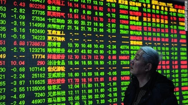 """Trung Quốc: Ba cổ đông lớn """"bán nhầm"""" hàng triệu cổ phiếu trong 1 tuần - 1"""