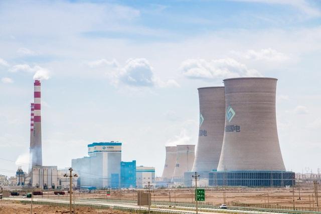Trung Quốc toan tính gì khi chi 10 tỷ USD xây hai nhà máy điện hạt nhân? - 1