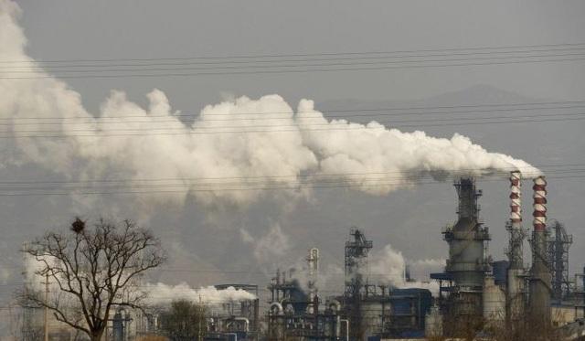 Trung Quốc toan tính gì khi chi 10 tỷ USD xây hai nhà máy điện hạt nhân? - 2
