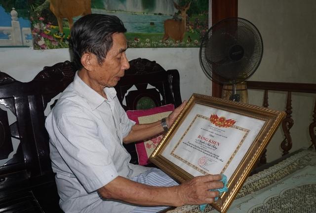 Lễ truy điệu Bác Hồ trong nhà lao Phú Quốc - 3