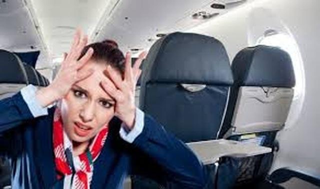 Vì sao hành khách không nên tự ý đổi chỗ ngồi trên máy bay? - 2