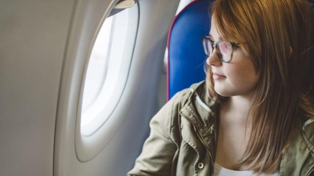 Vì sao hành khách không nên tự ý đổi chỗ ngồi trên máy bay? - 3