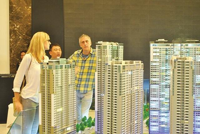 Vì sao người nước ngoài không dễ sở hữu nhà tại Việt Nam? - 2