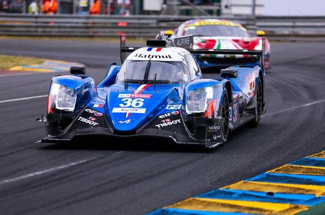 Renault đổi tên đội đua F1 thành Alpine - Tìm lại ánh hào quang đã mất - 4