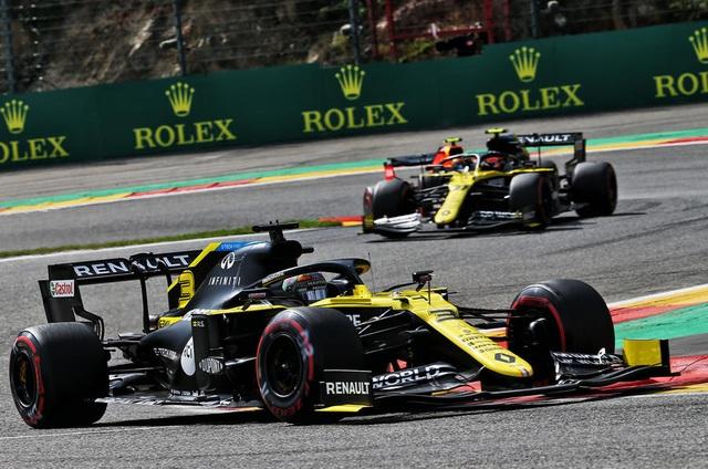Renault đổi tên đội đua F1 thành Alpine - Tìm lại ánh hào quang đã mất - 3