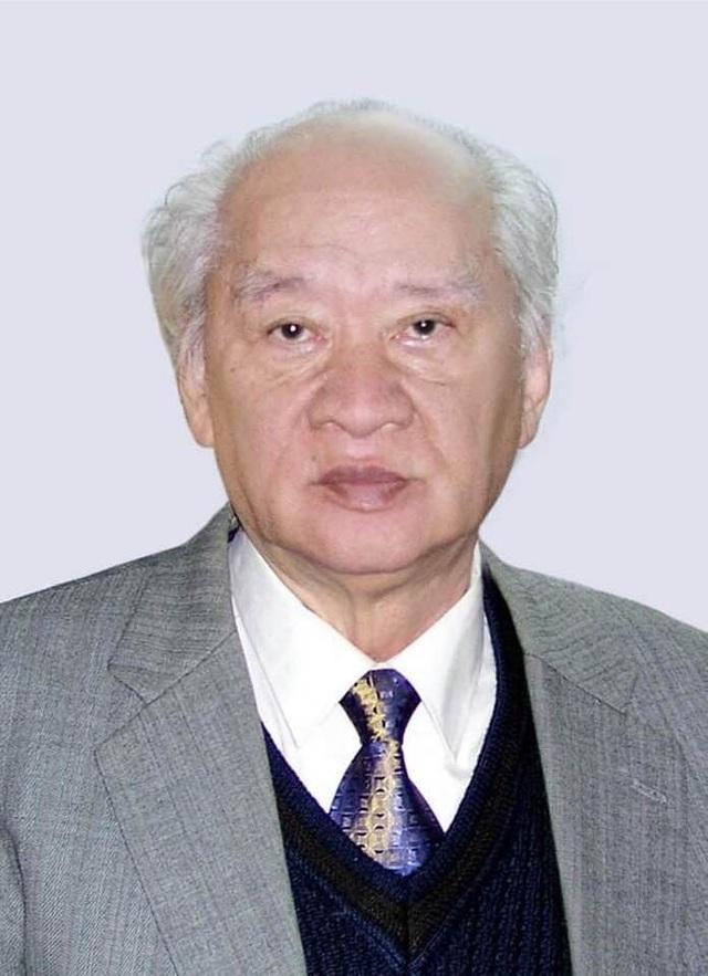 Nhà văn Vũ Tú Nam qua đời - 1