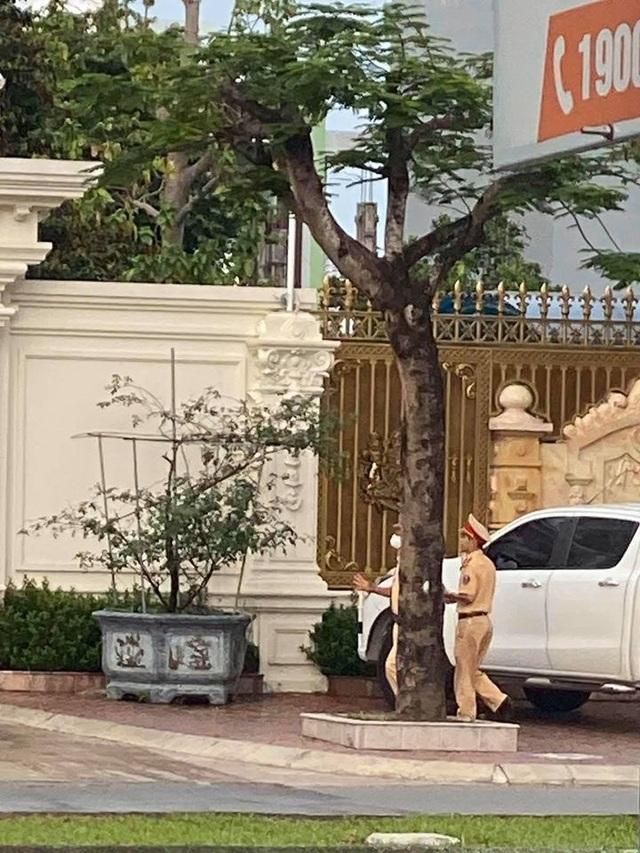 Công an thông tin vụ đại gia xăng dầu Ngô Văn Phát bị bắt - 2