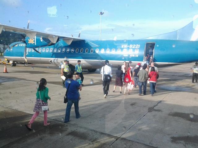 Hoàn thành điều chỉnh quy hoạch sân bay Cà Mau trong năm 2021 - 2