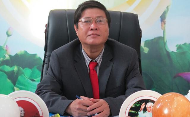 Sai phạm đất đai Phú Yên: Khởi tố nguyên Chủ tịch UBND huyện - 1