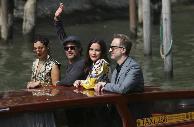 Những khoảnh khắc vui tươi đáng nhớ của LHP Venice - 3
