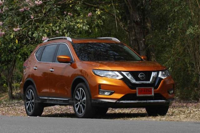 Nissan dừng sản xuất Teana và X-Trail tại Thái Lan - 2