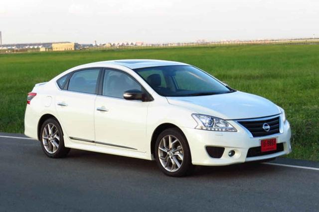 Nissan dừng sản xuất Teana và X-Trail tại Thái Lan - 3