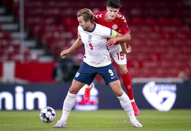 Đội tuyển Anh hòa nhạt nhòa trên sân Đan Mạch - 3