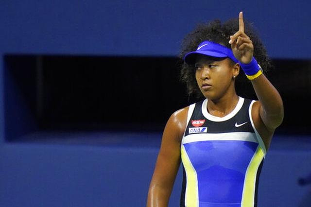 US Open 2020: Zverev, Osaka giành quyền vào bán kết - 2