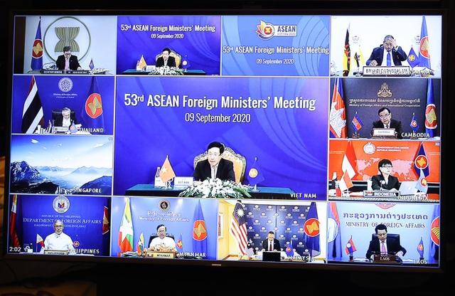 ASEAN cam kết duy trì khu vực Đông Nam Á không vũ khí hạt nhân - 2