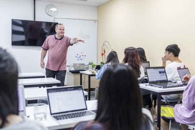 Chương trình Kings tại Hà Nội cấp học bổng 70% - 4