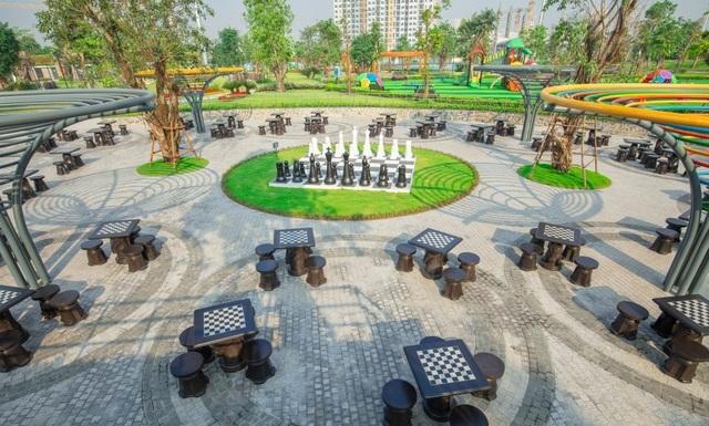 Imperia Smart City hiện thực giấc mơ sống khỏe cho người dân Thủ đô - 3