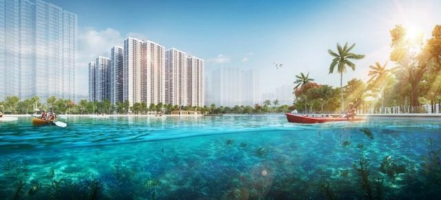 Imperia Smart City hiện thực giấc mơ sống khỏe cho người dân Thủ đô - 4