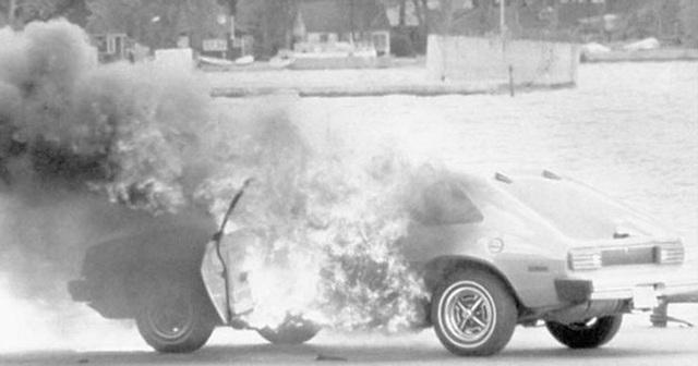 Điểm lại những vụ bê bối gây rúng động ngành ô tô thế giới - 7