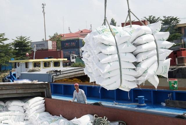 Vì sao gạo ngon nhất thế giới của Việt Nam vào EU chưa được hưởng thuế 0%? - 1