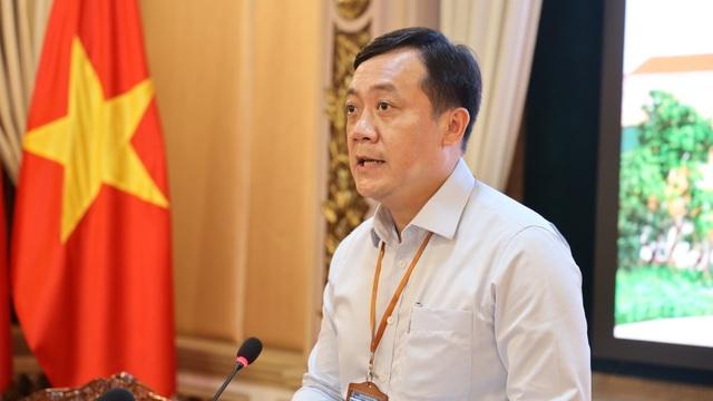 Cho ông Phạm Phú Quốc thôi việc trong tháng 9 - 1