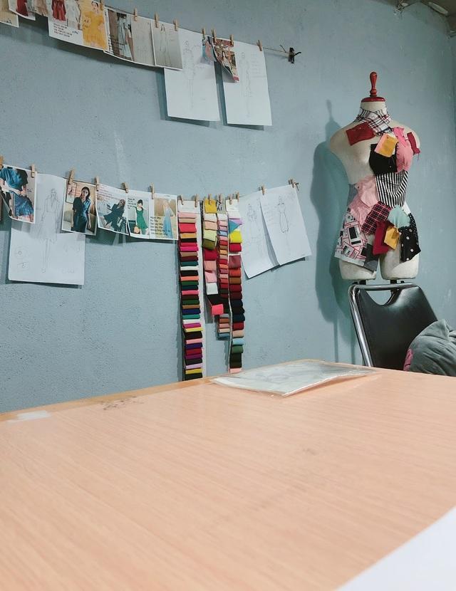 Hí Shop - Thời trang thanh lịch cho quý cô công sở - 1