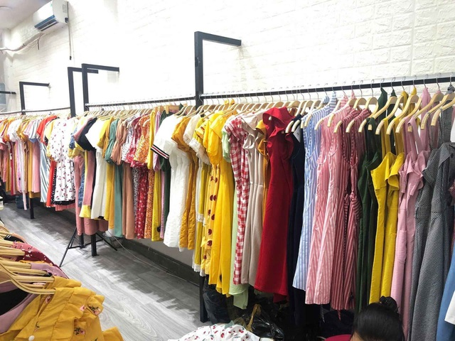 Hí Shop - Thời trang thanh lịch cho quý cô công sở - 2
