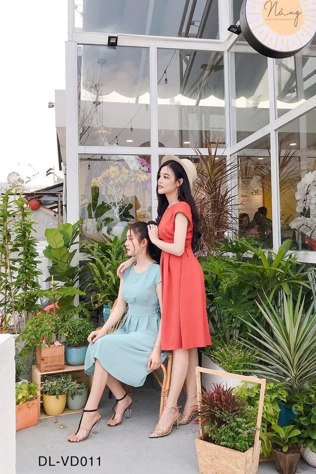 Hí Shop - Thời trang thanh lịch cho quý cô công sở - 3