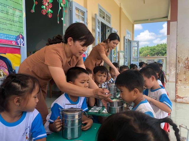 Đắk Nông vượt kế hoạch về xây dựng trường chuẩn quốc gia - 3