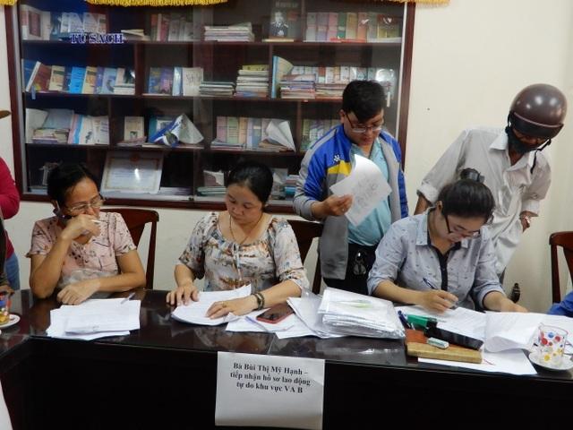 Đà Nẵng tiếp tục chi hỗ trợ người lao động mất việc do Covid-19 - 1