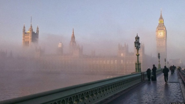 Khám phá 9 sự thật thú vị khi du học ở xứ sở sương mù Anh Quốc - 3