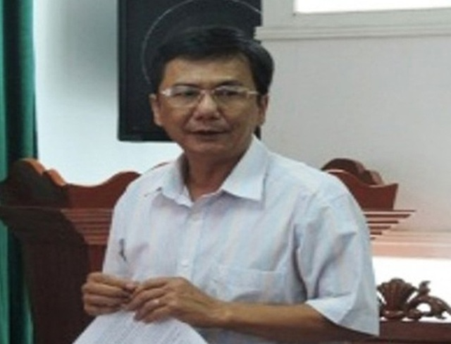 Sai phạm đất đai Phú Yên: Khởi tố nguyên Chủ tịch UBND huyện - 2
