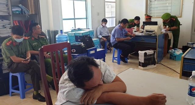 Sai phạm đất đai Phú Yên: Khởi tố nguyên Chủ tịch UBND huyện - 3
